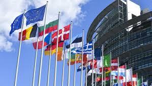 siege du parlement europeen se porter candidat aux élections européennes en droits