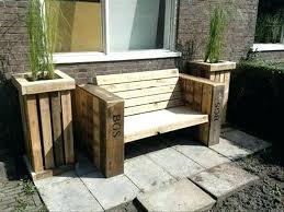 Garden Bench Ideas Outdoor Bench Seating Ideas Torneififa