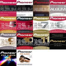 pioneer album útil y gratis pioneer the album la colección completa vol 1