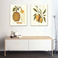 single panel fruit art promotion shop for promotional single panel