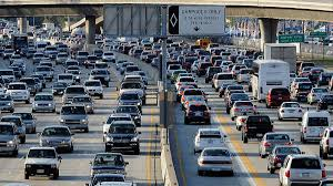 traffic wednesday before thanksgiving aaa predicting biggest thanksgiving travel rush in 9 years nbc 7