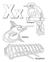 54 best kindergarten letter x images on pinterest activities
