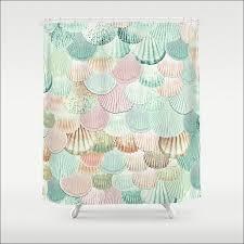 bathroom wonderful shower curtain drapes coastal shower curtains