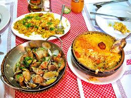 cuisine santos out o santos macau taipa chicken scrawlings food