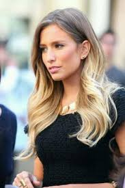 ombre hair growing out am i brave enough to do this only some people can pull this off