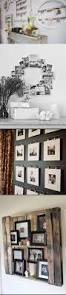 top 25 best small home displaying family photos on wall 25 best ideas about display