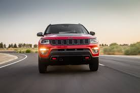jeep compass 2018 jeep compass 2018 motor trend suv of the year contender motor trend