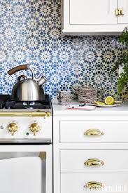Types Of Kitchen Backsplash by 50 Best Kitchen Backsplash Ideas Tile Designs For Kitchen
