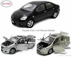 toyota car brands big sale brand news diecast model car for toyota vios 1 18 scale