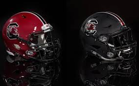 Gamecock Flag Usc Football Has New Helmets To Open Will Muschamp Era The State