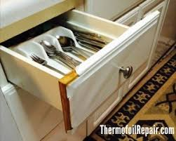 how to fix peeling thermofoil cabinets thermofoil cabinet door repair thermofoil cabinet doors