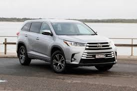 toyota jeep 2017 toyota kluger gx 2017 review snapshot carsguide