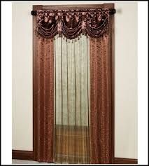 Priscilla Curtains With Attached Valance Awesome Priscilla Curtains With Attached Valance And Sheer