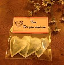 heart shaped tea bags novelty goldfish tea bags detox and calming herbal tea fish