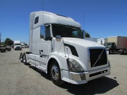 volvo trailer used volvo trucks for sale