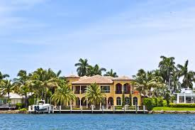 luxury homes throughout fort lauderdale pompano beach and