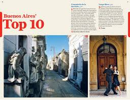 lonely planet buenos aires travel guide amazon co uk lonely