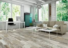 modern rustic living rooms with old estyle ceramic wood origen