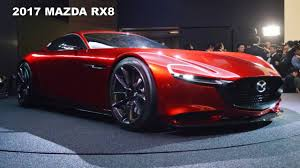 mazda new cars 2017 2017 mazda rx 8 undergoes new changes youtube