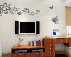 house wall decoration ideas that can be applied inside