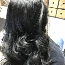 Houston Texas Salons That Specialize In Enhancing Gray Hair | ny dominican beauty salon 37 photos 45 reviews hair salons