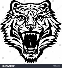 saber tooth tiger ideas
