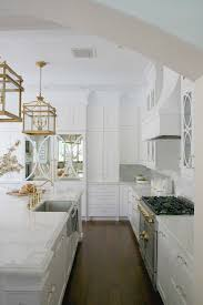 blanco recently featured in elegant kitchen design by randi a blanco helped me achieve that timeless transitional look with this sink and it also ties in the stainless steel from the range beautifully