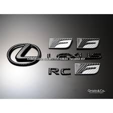 lexus logo images carbon combination emblem