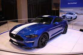 mustang design ford design 2019 2020 ford mustang gt500 front view 2019