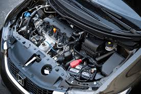 Honda Engines Specs 2014 Honda Civic Reviews And Rating Motor Trend