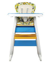 High Chair For Infants Foxhunter Baby Highchair Infant High Feeding Seat 3in1 Table Chair