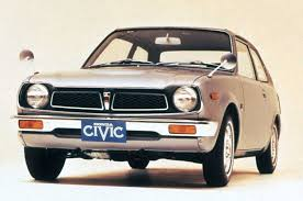 first car ever made with engine honda civic history 10 generations