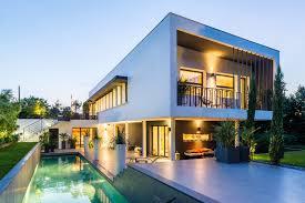 villa d architecte contemporaine architecte réputé vers bordeaux atelier d u0027architecture arcachon