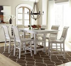 7 piece counter height dining room sets uncategorized 7 piece dining room sets in trendy dining room 7