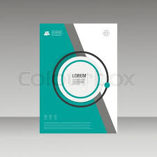 design cover inspiration vector leaflet brochure flyer template a4 size design annual report
