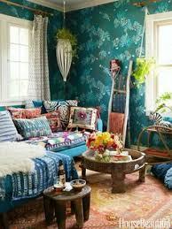 Bohemian Interior Design by Bohemian Bedroom Beach Boho Chic Home Decor Design Free
