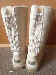 womens ugg boots with laces 234 best shoes boots uggs images on shoes casual