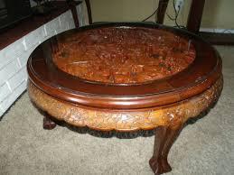 Carved Coffee Table Best 25 Asian Coffee Tables Ideas On Pinterest Livingroom Ideas