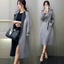 long trench coat womens fashion women u0027s coat 2017