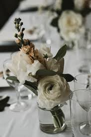 wedding flowers london london wedding at the dead dolls house stylish minimal