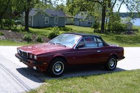 1985 maserati biturbo for sale curbside classic 1986 maserati biturbo spyder u2013 do you feel lucky