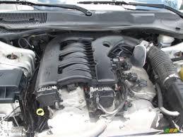 2005 chrysler 300 limited awd 3 5 liter sohc 24 valve v6 engine