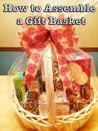 54 best diy how to make a gift basket images on basket
