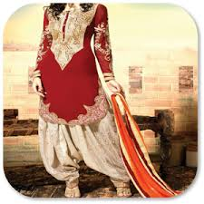new patiyala dress design 2017 android apps on google play