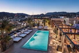these 9 new hotels are why visitors are rushing to los angeles
