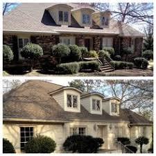 painted brick accessible beige trim color and brick colors