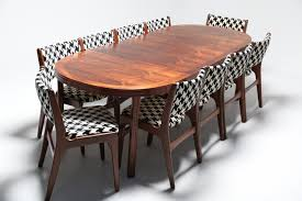 rosewood dining room furniture vintage danish oval rosewood dining table mid century furniture