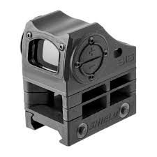shield sights ltd sis center dot red dot sight brownells