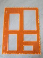 fiskars shape cutter cardmaking u0026 scrapbooking ebay