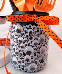 Diy Halloween Decor Diy Mason Jar Halloween Decorations